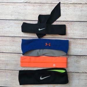 Workout Headband Bundle